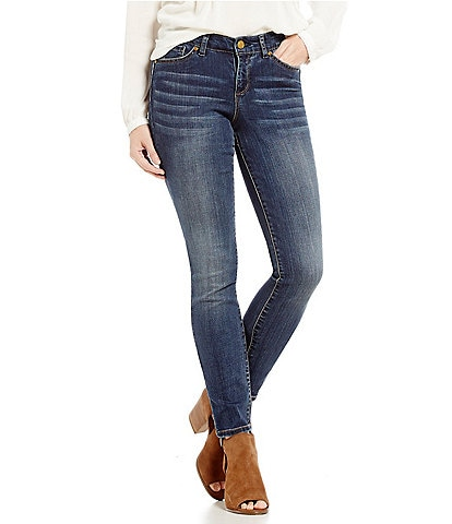 Code Bleu Petite Soho Skinny Jeans