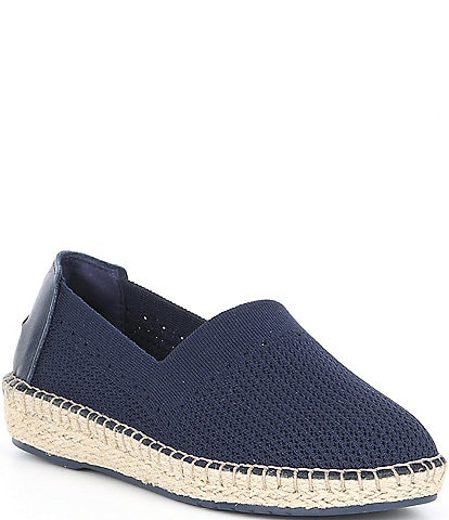 Cole Haan Cloudfeel Stitchlite Slip On Espadrilles
