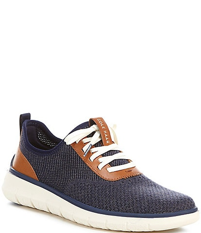 Cole Haan Men's Generation ZeroGrand Stitchlite Knit Sneakers