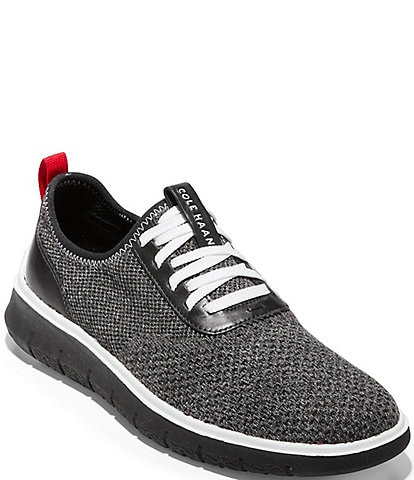 Cole Haan Men's Generation ZeroGrand Stitchlite Knit Sneakers