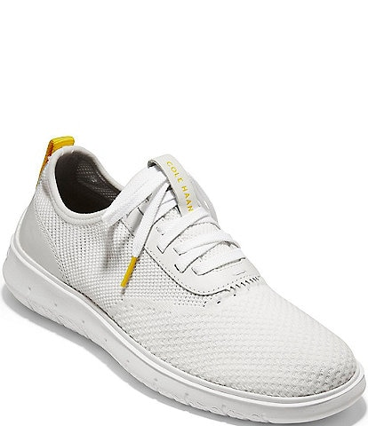 Cole Haan Men's Generation ZeroGrand Stitchlite™ Knit Sneakers