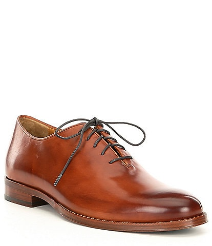 Cole Haan Men's Gramercy Wholecut Leather Oxford