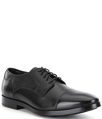 31ffe334543 Cole Haan Men s Jay Grand Cap Toe Oxfords