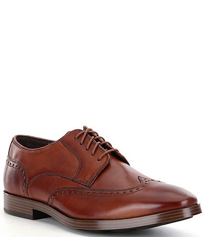 Cole Haan Men's Jay Grand Wing Oxfords