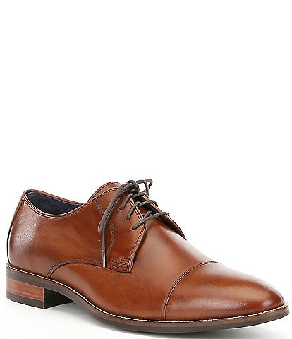 Cole Haan Men's Lenox Hill Cap Toe Oxfords