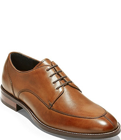 Cole Haan Men's Lenox Hill Split Toe Oxfords