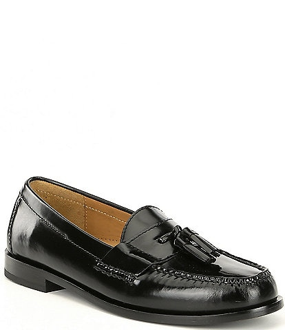 666f78b1fcc Cole Haan Men s Pinch Tassel Loafers