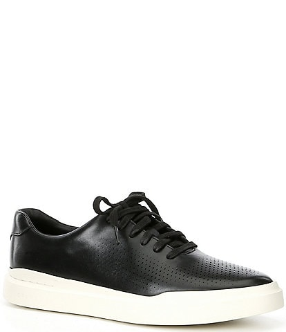 Cole Haan Men's Rally Perforated Leather Sneakers