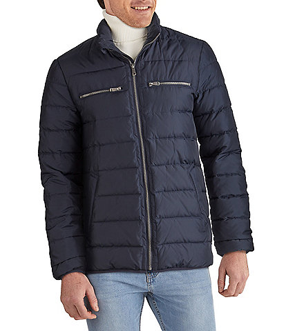 Cole Haan Packable Down Puffer Jacket