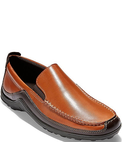 Cole Haan Tucker Men's Venetian Slip-On Loafers