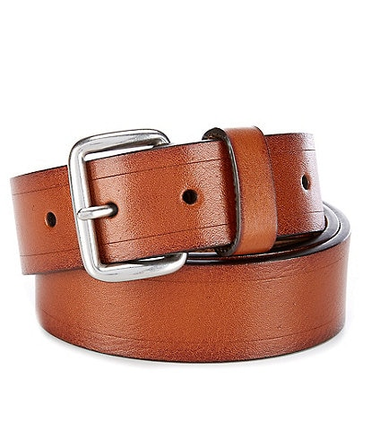 Cole Haan Wakefield Leather Belt