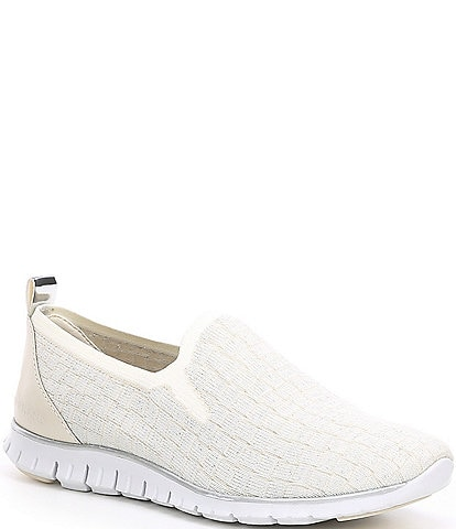 Cole Haan Zerogrand Stitchlite Distance Knit Sneakers