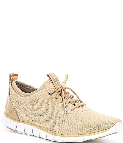 Cole Haan Zerogrand Stitchlite Knit Distance Sneakers