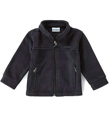 Columbia Little Boys 2T-4T Steens Mt Fleece Jacket