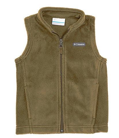 Columbia Baby Newborn-24 Months Fleece Vest
