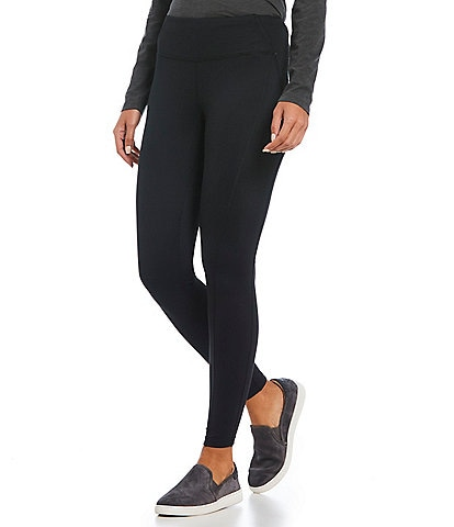 Columbia Back Beauty High Rise Knit Legging