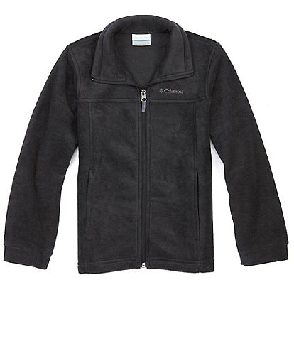 Columbia Big Boys 8-20 Steens MT II Fleece Jacket