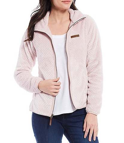 Columbia Fleece Fire Side Sherpa Jacket