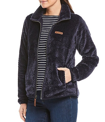 Columbia Fleece Fire Side Sherpa Jacket