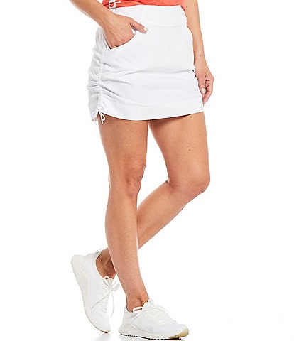 Columbia Omni-Shield Waistband Side Pocket Anytime Skort