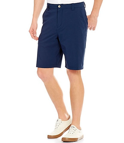Columbia PFG Grander Marlin II Stretch 10#double; Inseam Offshore Shorts