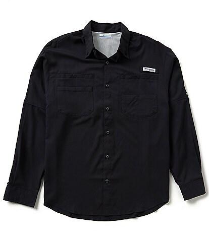 Columbia PFG Tamiami II Long-Sleeve Woven Shirt