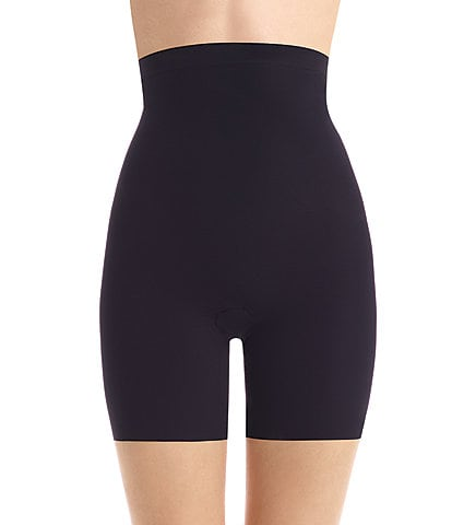 Commando Classic Control High-Waisted Shorts
