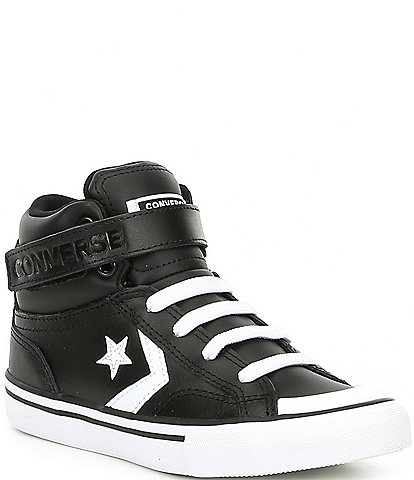Converse Kids' Pro Blaze Strap High Top Sneakers (Toddler)
