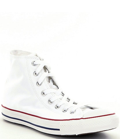 Converse Men's Chuck Taylor® All Star® Canvas High Top Sneakers