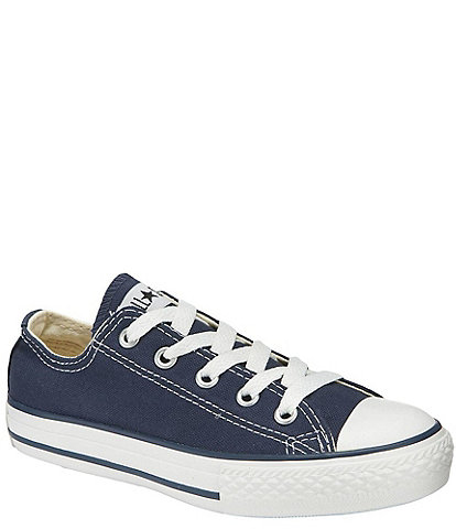 Converse Kids' Chuck Taylor® All-Star® Lace-Up Sneakers (Youth)