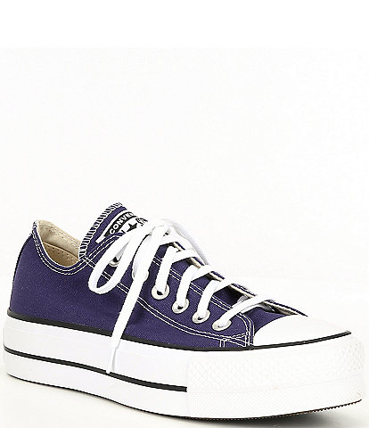 Converse Chuck Taylor® All Star® Lift Canvas Flatform Sneakers