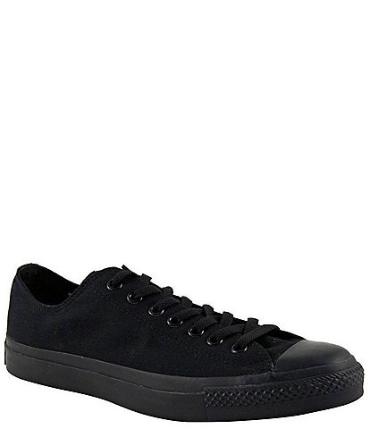 Converse Men's Chuck Taylor® All Star® Low Canvas Sneakers