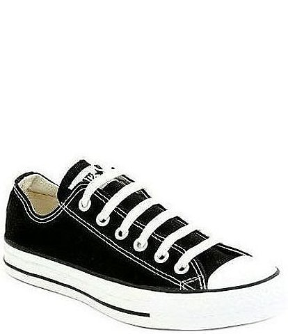 Converse Chuck Taylor® All-Star® Canvas Sneakers
