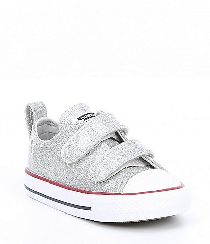 498b39a0529 Converse Girls  Chuck Taylor All Star 2V Oxford Sneaker