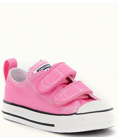 Converse Girls' Chuck Taylor® All Star® 2V Oxfords