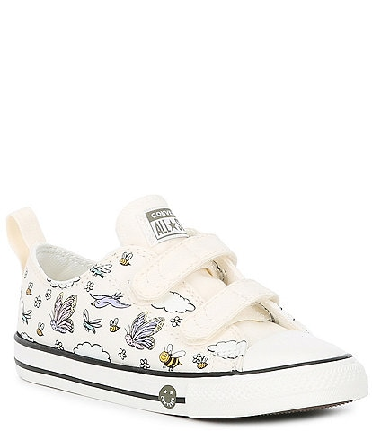 baby shoes converse