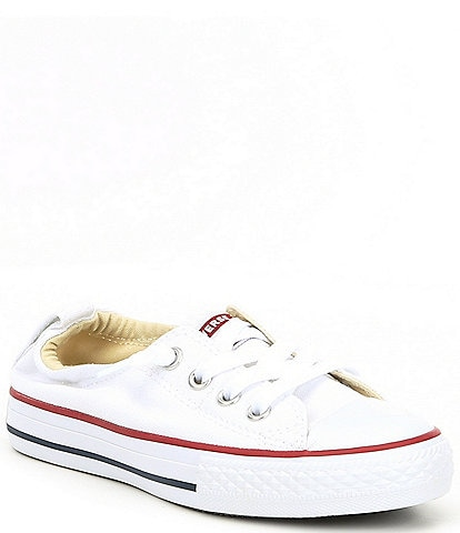 Converse Girls' Shoreline Sneakers