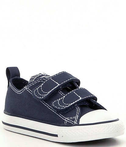 Converse Kid's Chuck Taylor® All Star® 2V Hook-and-Loop Closure Sneakers