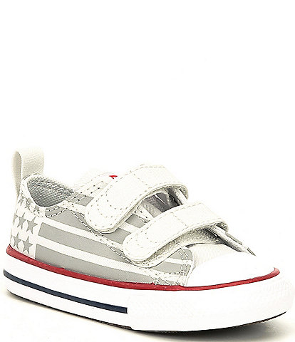 Converse Kids' Chuck Taylor All Star 2V Oxfords (Infant)