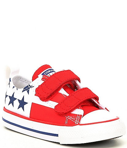 Converse Kids' Chuck Taylor All Star 2V Oxfords Toddler