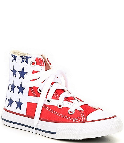 Converse Kids' Chuck Taylor All Star Hi-Top Sneakers Youth