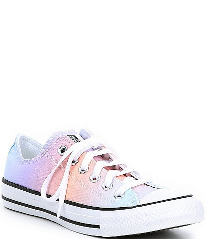 Converse Women's Chuck Taylor All Star Rainbow Sneakers