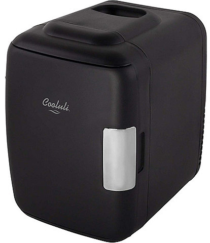 Cooluli Classic-4L Mini Fridge
