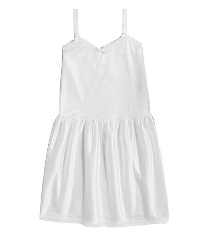 Copper Key Girls 4-12 Adjustable-Strap Full Slip