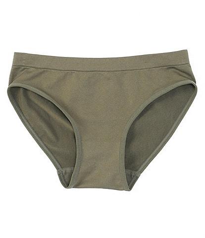 Copper Key Big Girls 6-16 Seamfree Bikini Panties