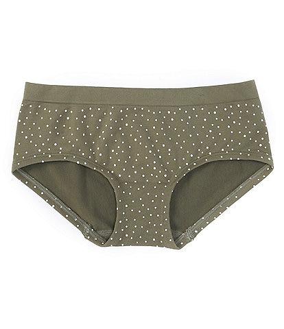 Copper Key Big Girls 6-16 Seamfree Girlshort Panties