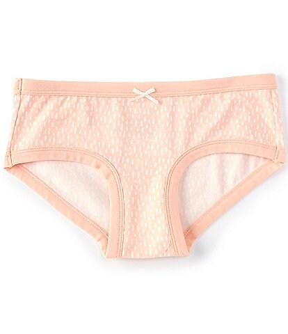 Copper Key Big Girls 6-16 Sketch Hipster Panties