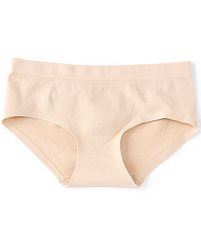Copper Key Big Girls 7-16 Bonded Girlshort Panties