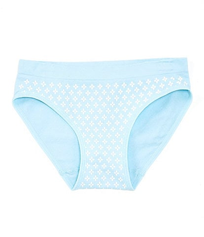Copper Key Big Girls 7-16 Clearwater Florets Hipster Panties