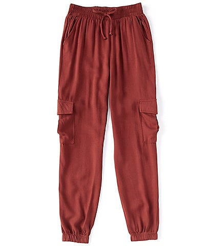 Copper Key Big Girls 7-16 Jogger Pant
